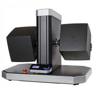 Orbitor pour test de boulochage ISO 12945-1