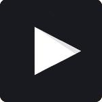 logo youtube hover