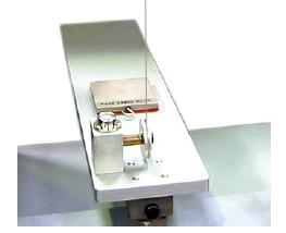 Test de friction du papier selon les normes ASTM-D1894 et BS-2782