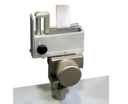 Test de pelage papier selon ISO-4578 sur dynamomètre