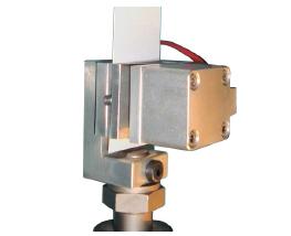 Dynamomètre test de traction sur papier selon EN ISO 1924-2