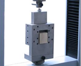 Dynamomètre test de cisaillement du bois EN 314-1