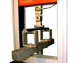 Dynamomètre test de flexion du bois ISO-310