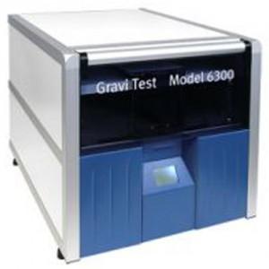 Gravitest Permeabilite à la vapeur d'eau ISO 2528