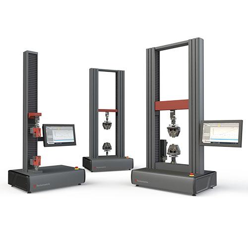 Testometric Machine de traction Traction et Compression Serie X