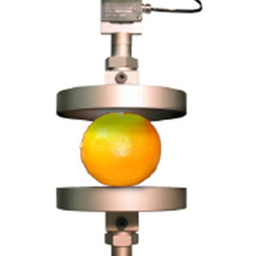 Dynamomètre tests sur produits alimentaires