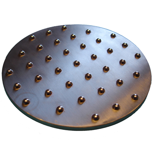 James HEAL Ball Plate