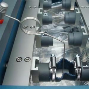 Station de test sur Pénétromètre Bally selon la norme ISO 20344 § 6.13