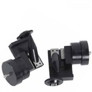 T15 mâchoires pneumatiques pour tests sur fils, ficelles, cordes