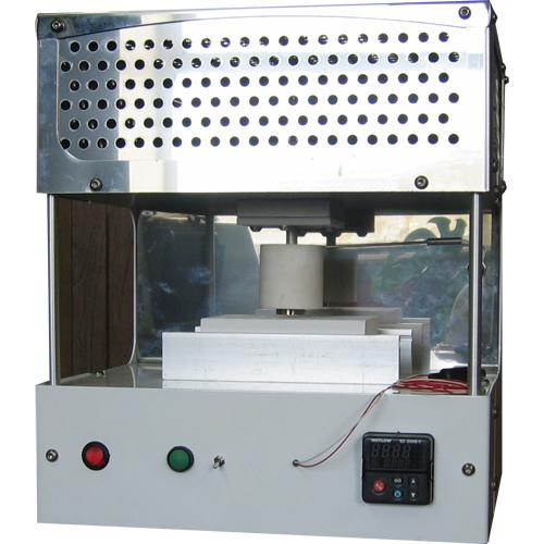 Wira Test de résistance à la chaleur de contact des EPI selon la norme EN-702
