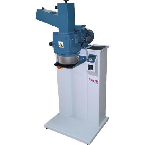 Broyeur de laboratoire des cuirs pour tests chimiques selon la norme ISO-4044