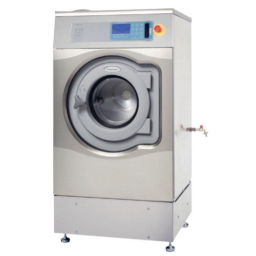 Machine à laver Wascator FOM 71 CLS selon norme de stabilité dimensionnelle ISO-6330