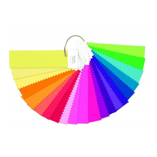Pantone FFN 100 Nylon Bright Set