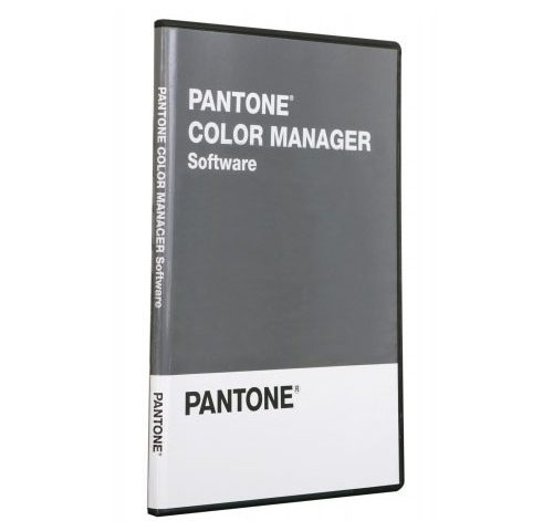 Pantone PSC-CM100 Color Manager Software