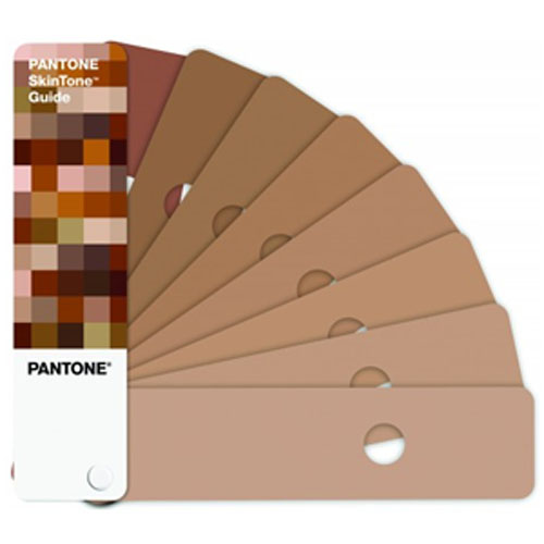 Pantone STG-201 Skinton Guide