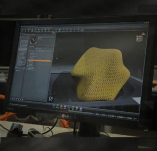 X-Rite capture total de l'apparence pour CAO