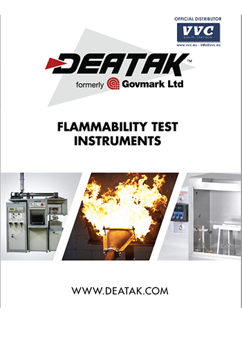 deatak tests au feu