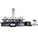James HEAL Aquabrasion Abrasimetre Martindale humide VVC