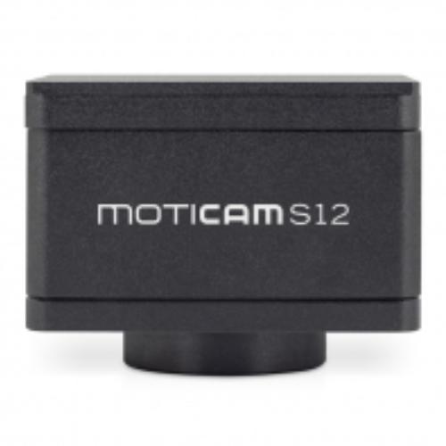 Motic Gamme caméras série S Moticam VVC