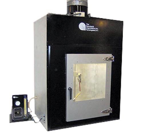 Deatak UL-94 propriétés de Flammabilité des matières plastiques selon la norme ISO 1210