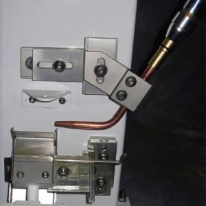 Wira test de flamme selon la norme BS-EN-367