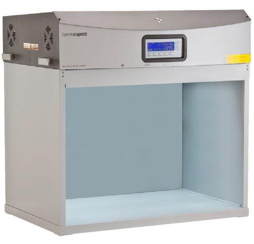 XRite Cabine lumière SpectraLight QC