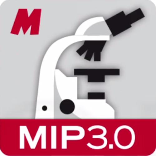 Motic logiciel trinoculaire Image Plus