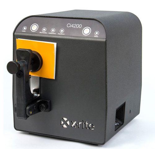 XRite Spéctro de table Ci4200 UV