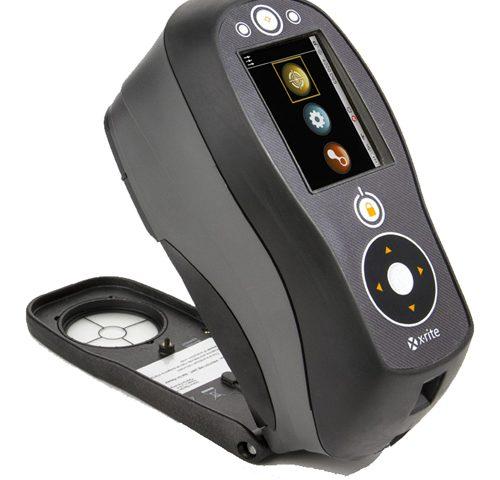 XRite Spectros portables serie Ci6x