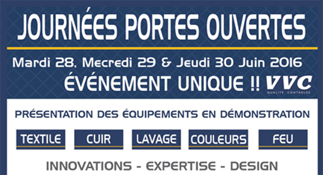 VVC Journées Portes Ouvertes Juin 2016