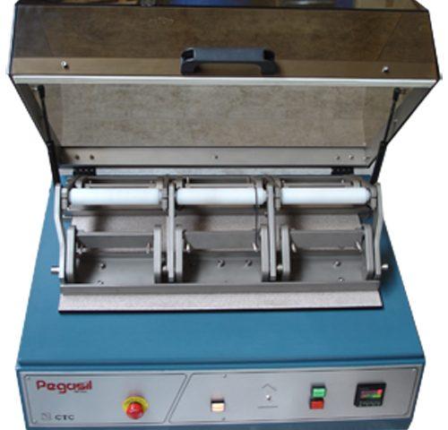 Fléxomètre Bennewart de Zipor selon la norme ISO-5423
