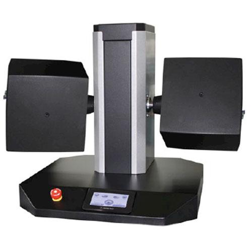 Orbitor James HEAL série 1616 pour test de boulochage selon la norme ISO 12945-1