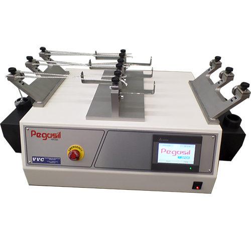 Abrasimètre lacets 6 positions ISO 22774