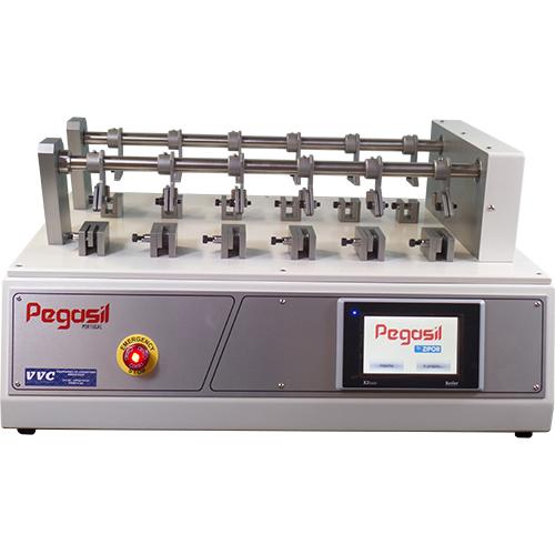 Pegasil Flexomètre pendulaire Bally selon la norme ISO-17694