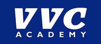 Logo V V C Academy