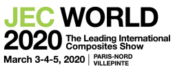 VVC - Textechno L97 Hall 5A - JEC 2020