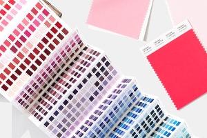 315 nouvelles couleurs Pantone VVC