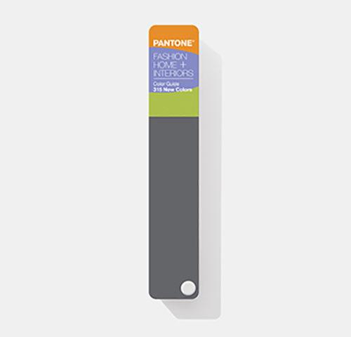 Pantone Color Guide VVC