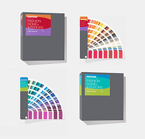Pantone Color Specifier et Color Guide Set