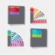 Pantone Color Specifier et Color Guide Set