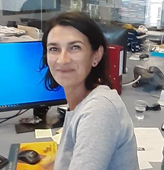 Catherine MONTERO